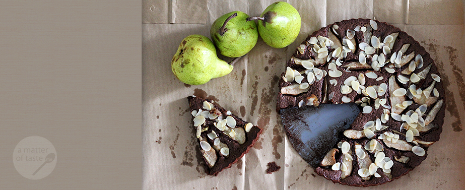 cocoa pear featured