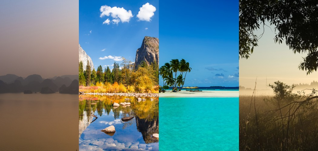 My top 10 travel wish list