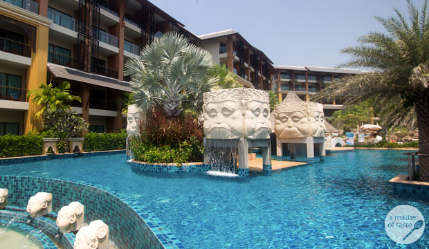 Rawai Palm Beach Hotel
