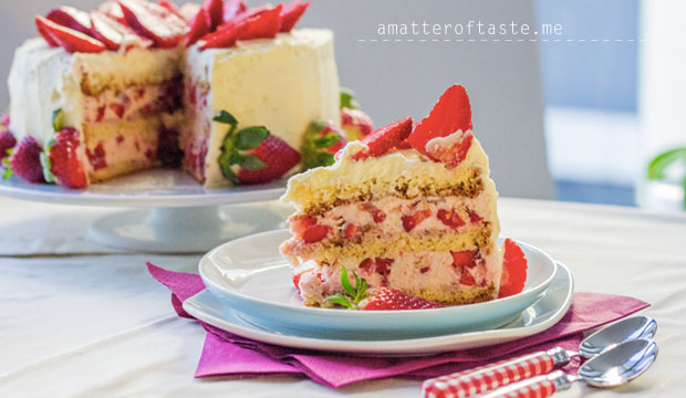 verystrawberrytorte