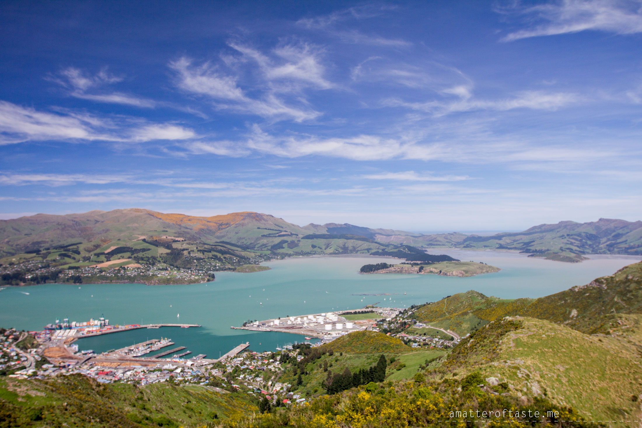 Christchurch New Zealand  City new picture : One day in Christchurch | New Zealand | – a matter of taste – food ...