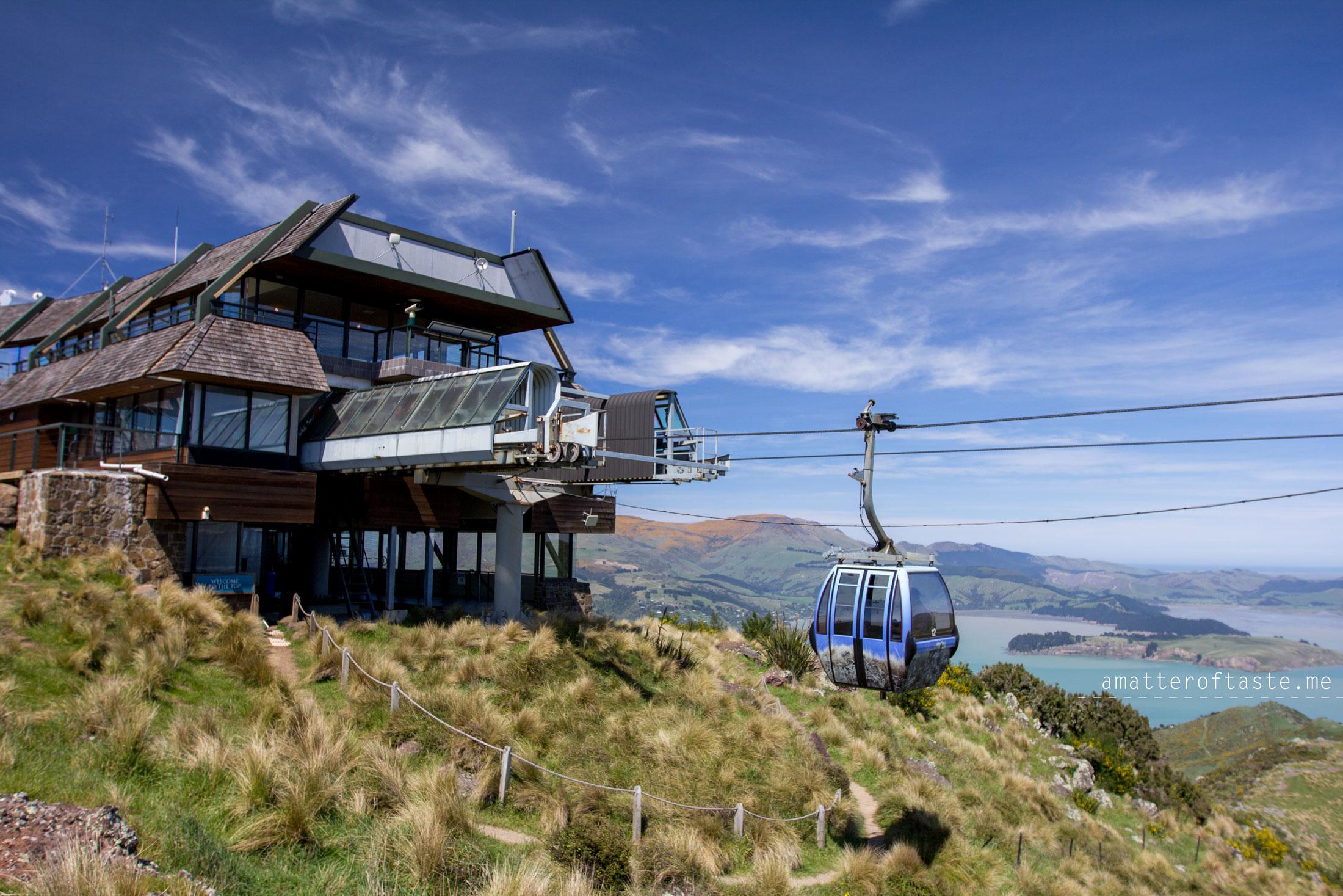 Christchurch: One Day In Christchurch