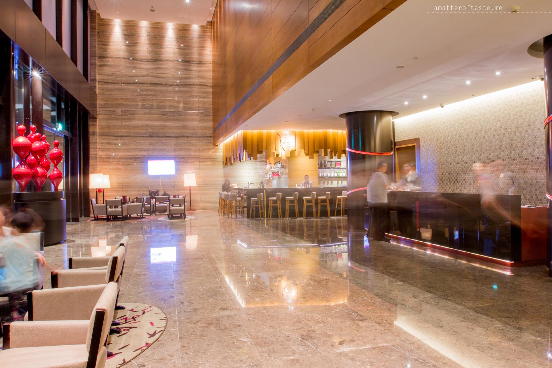 Ramada Hotel, Singapore