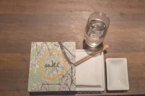 Sake Restaurant, Brisbane