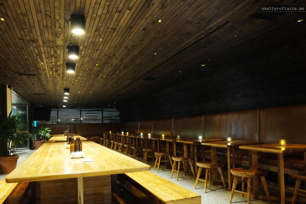 5 solo dining spots in Brisbane